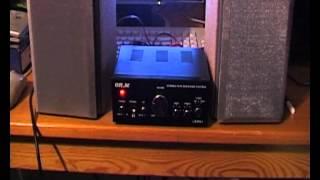 DrCassette's Workshop - OR.M CS-PA1 amplifier modifications!