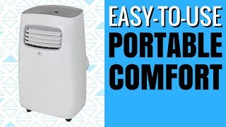 Perfect Aire 10,000 BTU Portable Air Conditioner | HVACDirect com