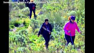 preview picture of video 'Senderismo Sierra Cabrera Turre - Almería'