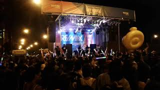 Julian Jumpin Perez live at My House Music Fest in Pilsen 2017
