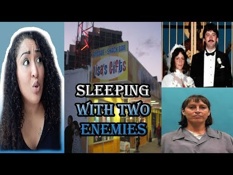 Sleeping with the enemy | True Crime