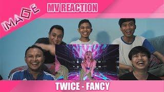 """ONCE INTERNATIONAL CABANG MANADO [IMAGE™] MV REACTION """"TWICE - FANCY"""""""
