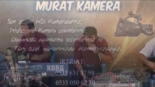 MURAT KAMERA & GRUP ŞAN EKİBİ ARABAN ÇİFTEKOZ KÖYÜNDE HACİ ÇELİK 04.08.2016