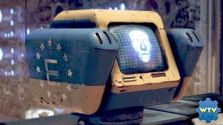 MODUS - Who are the Enclave? | Fallout 76