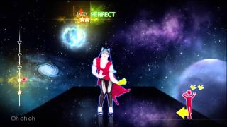 Crazy Little Thing (Just Dance 4) *5