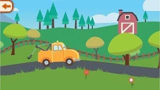 Tom the Tow Truck apk कार गेम डाउनलोड करें !