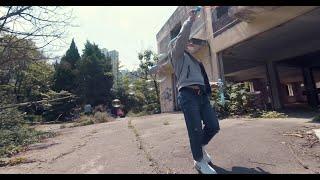 [시네마틱 드론 FPV] BANDO(폐건물) / cine whoop / ReelSteadyGo
