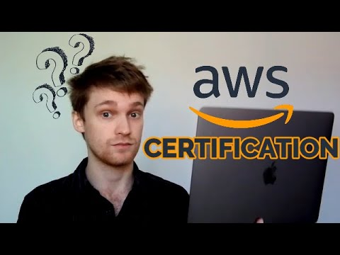AWS Certification | Is It Worth It? | STT - YouTube