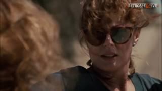 Marianne Faithfull - The Ballad Of Lucy Jordan (Thelma & Louise) (1991)