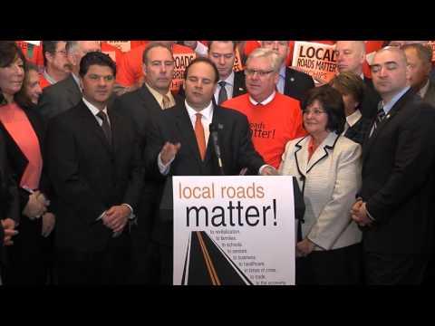 Local Roads and Bridges Matter!