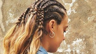 AFRICAN HAIR BRAIDING | F*ck Vad Ont Det Gör!!