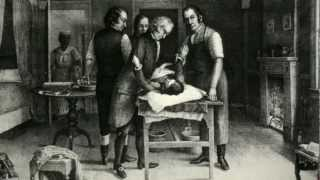 Getting Better:  200 Years of Medicine