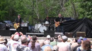 Hot Tuna  - Been So Long and Ain't In No Hurry (Wanee 2016)