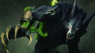 Warwick Hněv Zaunu   Upoutávka na šampiona – League of Legends