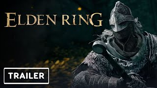 Elden Ring - First Gameplay Reveal Trailer   Summer Game Fest 2021