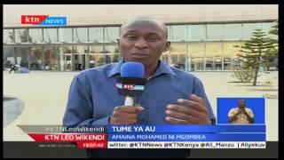 KTN Leo: Kutakuwa na mwenyekiti mpya wa tume ya umoja wa Afrika Jumatatu