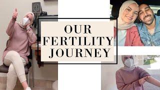 Our Fertility Journey | Omaya Zein