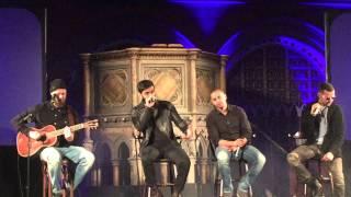 Outlandish Walou 2015 Live acoustic concert in London
