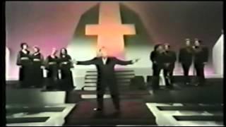 JOHNNY CASH GOSPEL MUSIC