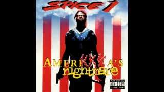 Murder Ain't Crazy By Spice 1