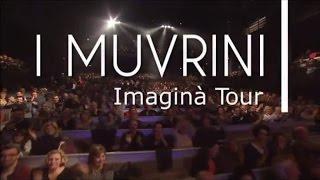 """Video thumbnail of """"I Muvrini - Dormi o bella (Extrait du DVD """"Imaginà Live !"""" au Silo à Marseille en 2013)"""""""