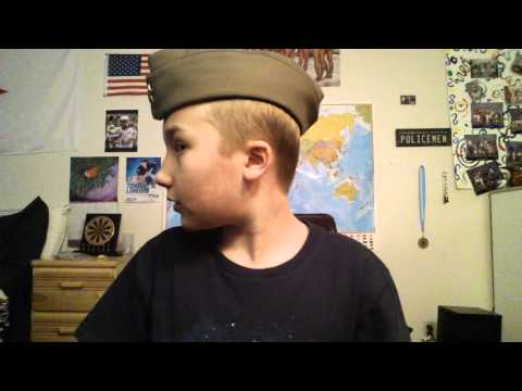 Russian military side cap review   (: