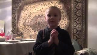 Исповедь ребенка часть6