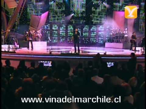 Ricky Martin, Lola, Lola, Festival de Viña 2007