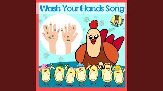 Wash Your Hands Song (Instrumental)