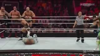 WWE Komik Montaj Adana Merkez Içerir! çok Komik