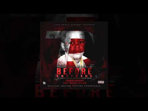 NBA YoungBoy & Jacquees - Before The Fame FAST