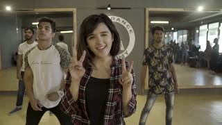 Biba | Shirley Setia ft. Adil Shaikh Choreography | Marshmello | Pritam | SRK | #BibaDance