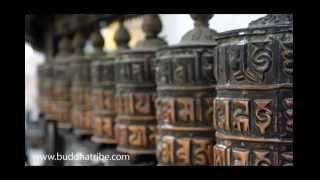 Zen Music for Tibetan & Buddhist Meditation | Pure Relaxation