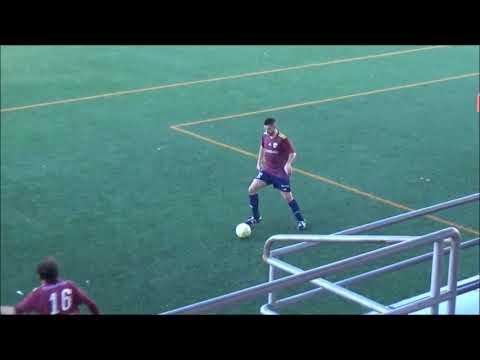 Resumen del Partido, Villanueva C.F. 1-1 C.D.Belchite 97. (Incluye los goles).