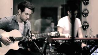 Young Guns - Meter and Verse (Acoustic) - Red Bull Studio