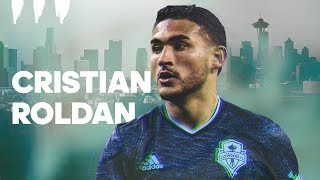 Copa 90 US - How To Make It In America, By Cristian Roldan