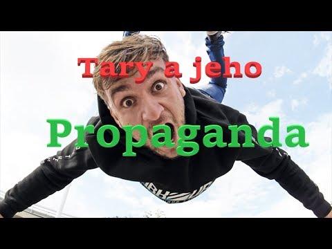 ◄◄Jsem Tary Propaganda - kompletní rozbor videa►►