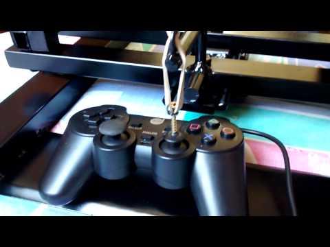 diy home made rudder pedals for flight sim, the easy way - смотреть