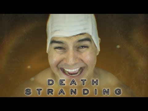 Death Stranding Angry Review - YouTube video thumbnail