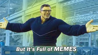 Avengers Endgame BUT It's Full of MEMES