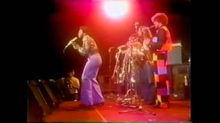 Tower Of Power - 1973