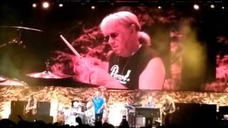 "DEEP PURPLE - ""Bloodsucker"", Live in ""Arena Armeec"", Sofia, 14.05.2017"