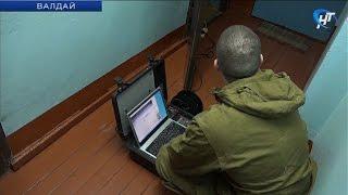В региональном управлении полиции сегодня раскрыли некоторые подробности происшествия в Валдае