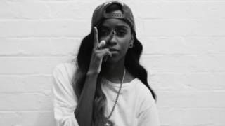 Angel Haze - Shit I Don't Like (Freestyle)