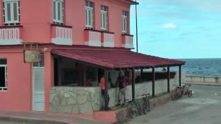 preview picture of video 'Hotel La Rusa in Baracoa Cuba'