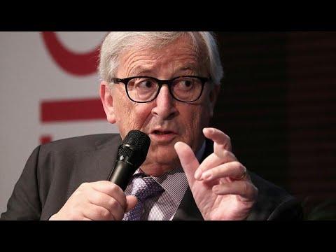 Αποκαλύψεις Γιούνκερ για την ελληνική κρίση