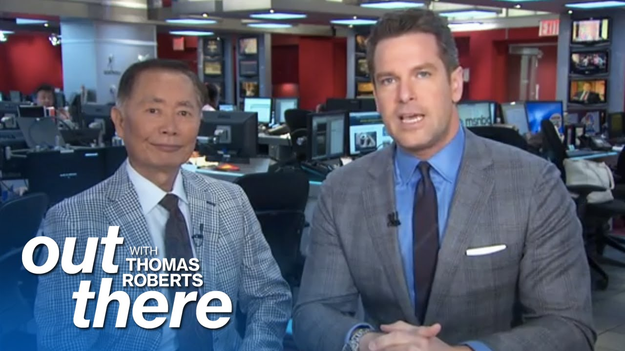 The 2014 Gay Games | Out There | msnbc thumbnail