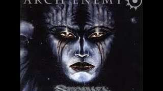 Arch Enemy - Stigmata (Full Album)