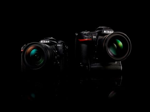 Introducing the new Nikon D500 DX-format HD-SLR camera
