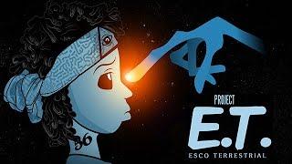DJ Esco - Stupidly Crazy ft. Casey Veggies & Nef The Pharaoh (Project E.T. Esco Terrestrial)